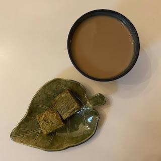 抹茶ブラウニー