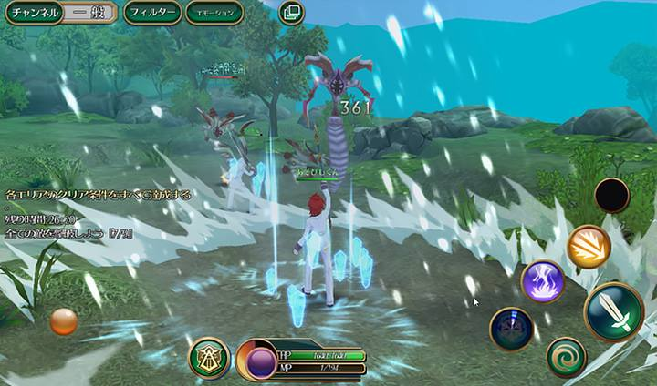 Download Game Android School of Saviors Online - Download ...