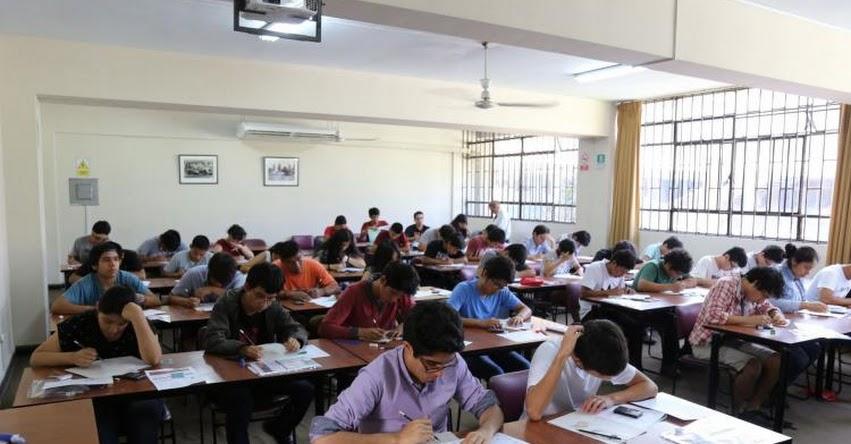Más de 13 mil peruanos de escasos recursos recibieron becas y créditos en 2016, informó el Instituto Peruano de Fomento Educativo - IPFE