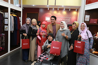 Butik Siti Khadijah