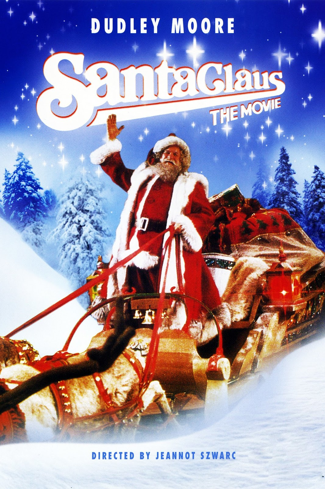 Santa Claus (1985) ταινιες online seires oipeirates greek subs