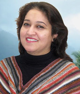 Harleena Singh - Aha-now.com