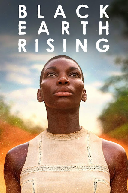 Black Earth Rising (2018-) ταινιες online seires oipeirates greek subs