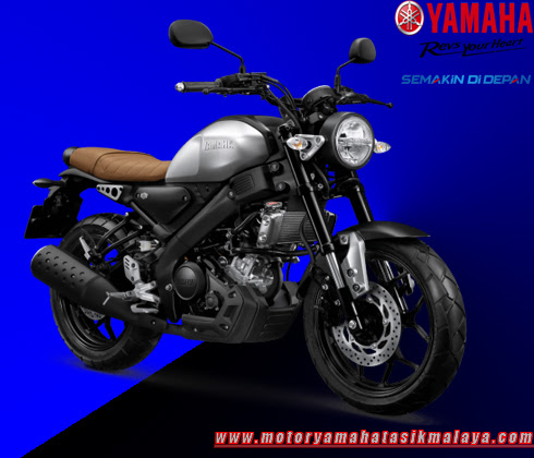 Tempat Kredit Motor Yamaha XSR 155 Tasikmalaya