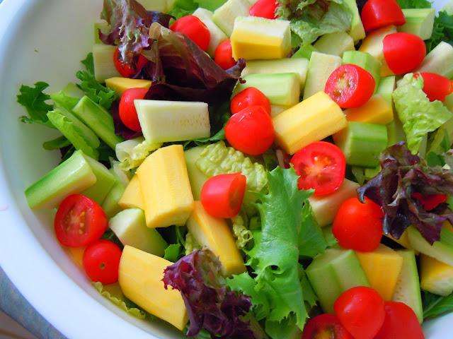 GM-diet-plan-third-day-fruits-vegetables