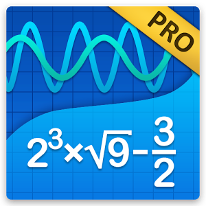 Download Free Graphing Calculator + Math PRO Android Mobile App
