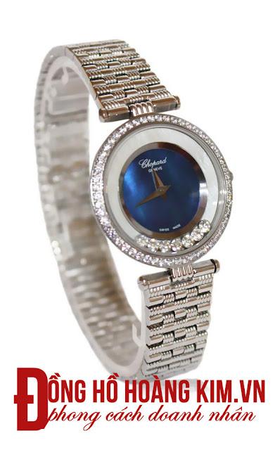 Đồng hồ nữ chopard giá rẻ dưới 2 triệu