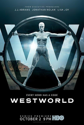 Westworld (TV Series) S01 DVD R2 PAL Spanish