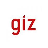 Job Opportunity at GIZ, Advisor