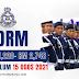Jawatan Kosong Polis Diraja Malaysia (PDRM) ~ Gaji : RM1,220.00 - RM2,748.00