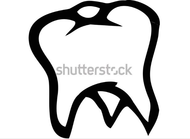 illustrations dental