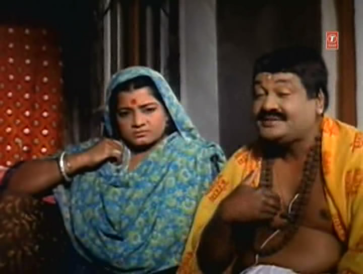 Resumable Single Download Link For Hindi Film Kisan Aur Bhagwan (1974) Watch Online Download High Quality
