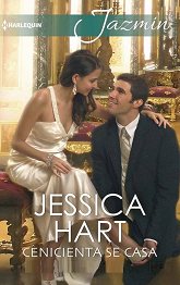Jessica Hart - Cenicienta Se Casa