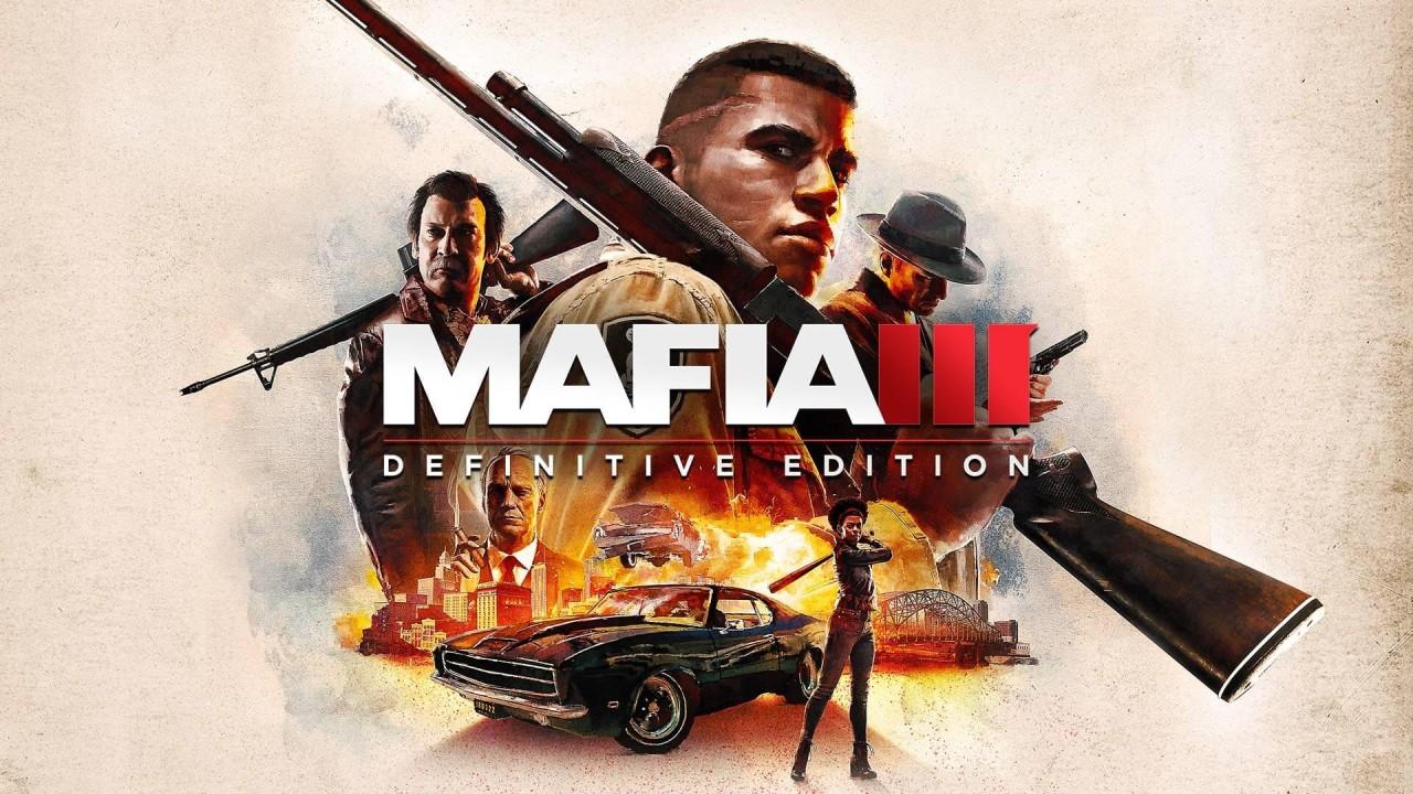 Mafia III: Definitive Edition Review
