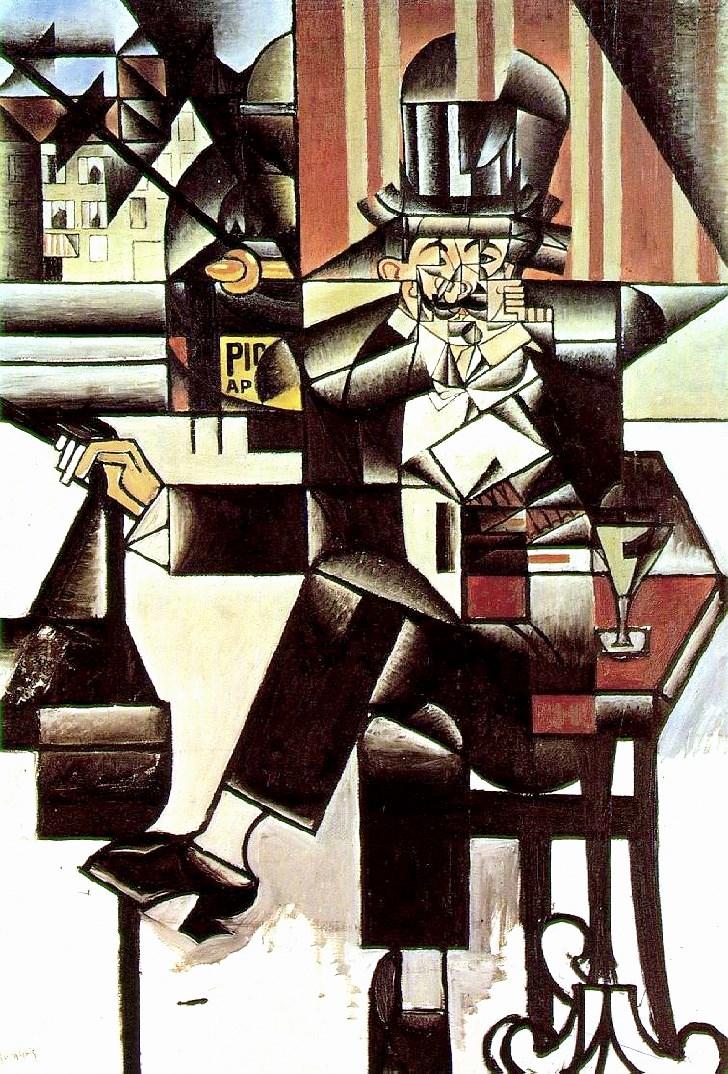 Pintura de Juan Gris Paintings