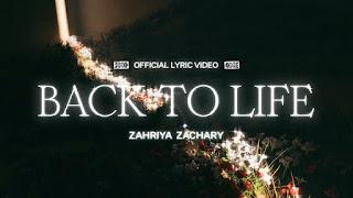 LYRICS: Bethel Music - Back To Life