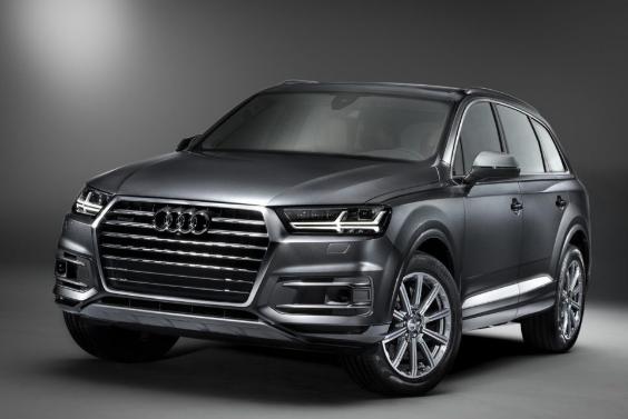 2020 Audi Q7 Change Powertrain Price New Auto Trends