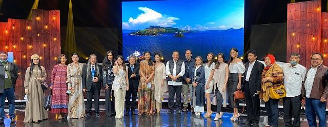 Petinggi Negara Gelar Konser Bertabur Artis Ditengah Penerapan PSBB