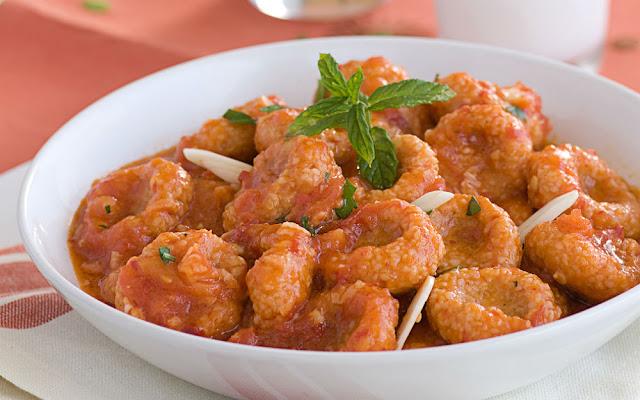 La comida m s famosa de turqu a el orden alfabetico e g for Comida mas famosa de francia