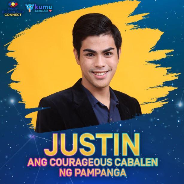 Justin Dizon PBB Connect