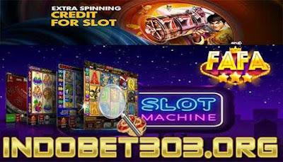 Keuntungan Bermain Game Slot Online Fafaslot