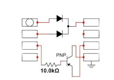 P2808b0 schema diagram