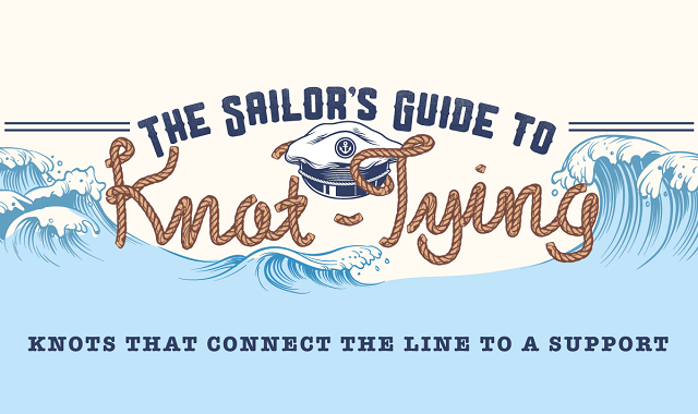 A Sailor's Guide to Knot Tying
