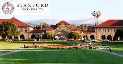 Đại học danh tiếng Stanford