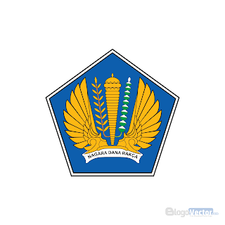Kemenkeu RI Logo vector (.cdr)