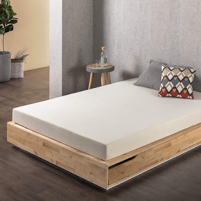 Best Price 6-Inch Memory Foam Mattress - Best rated Mattresses