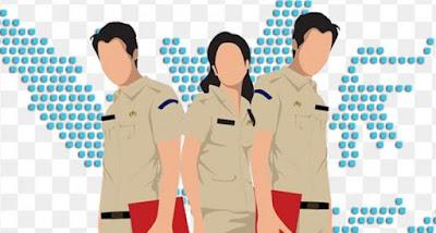 Formasi CPNS 2019 Provinsi Lampung