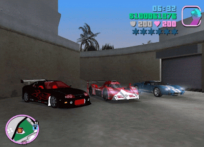 Don 2 GTA Vice City PC Free Download