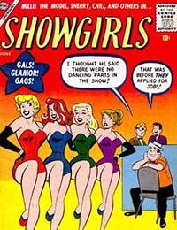 Read Showgirls comic online