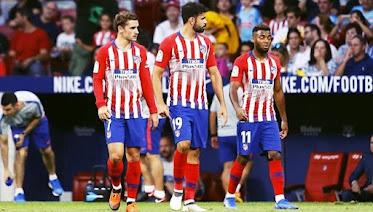 موعد مباراة اتليتكو مدريد و أتلتيك بلباو من الدوري الاسباني