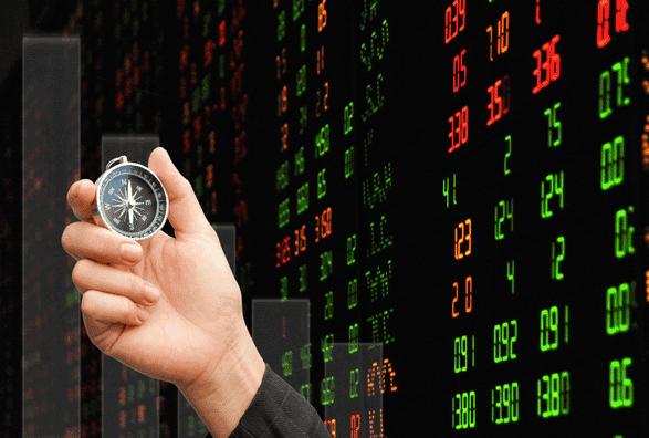 Broker forex y opciones binarias