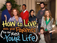 How to Live With Your Parents (ABC) Sarah Chalke