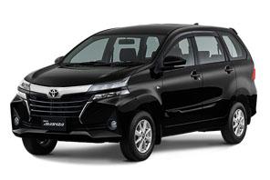 Toyota Avanza - Bali Jaya Trans