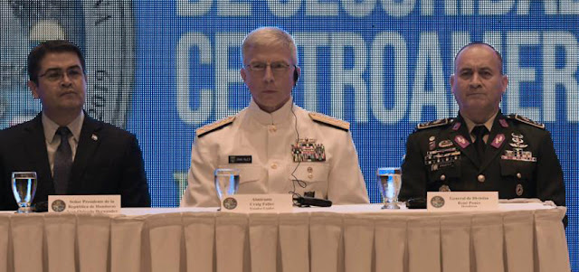 Comando Sur de EEUU está listo para actuar en Venezuela si se lo ordenan