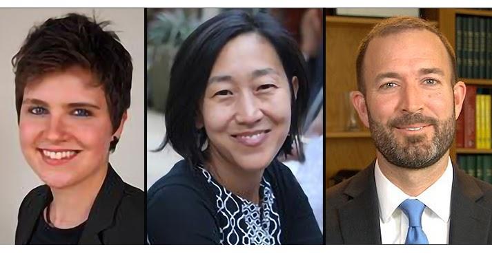 Um Podcast com os Drs. DeJong, Chen e White 20