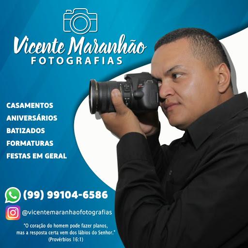 VICENTE MARANHÃO FOTOGRAFIAS