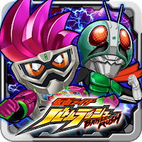 Kamen Rider Mod APK