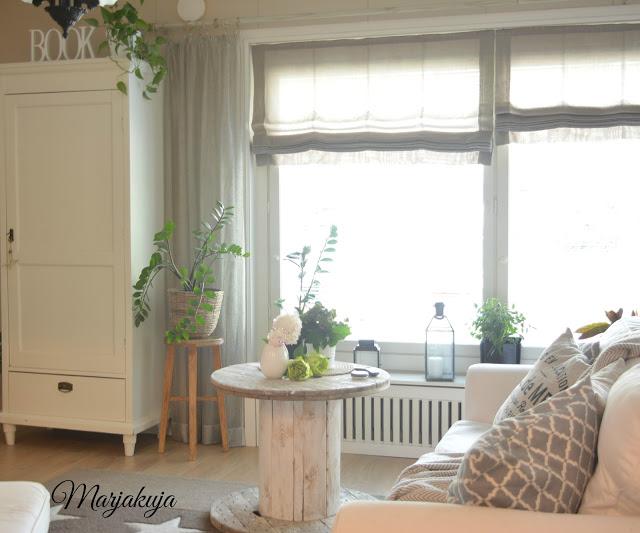 olohuone sisustus vuonna 2017 olohuoneen sisustus boho ektorp sohva livingroom skandinaavinen