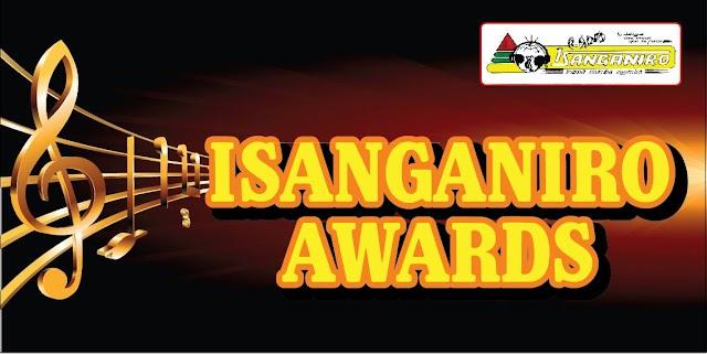 Isanganiro Award 8eme Edition, Indirimbo 20 zamaze kumenyekana