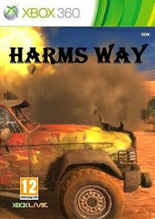 Harms Way Xbox 360 Baixar