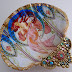 Fantasy Shell Jewelry Dishes by rtistmary