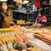 China: detectan coronavirus en alimentos congelados