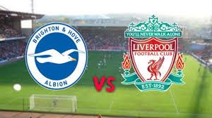 مباراة ليفربول وبرايتون اليوم 25-8-2018. فى الدوري الانجليزي
