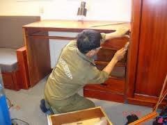 thợ sửa chữa tủ gỗ, sửa giường tủ, sửa chữa giường tủ