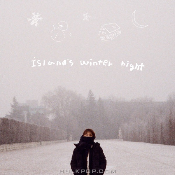 HOSO – 아이슬란드의 겨울밤 – Single