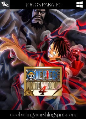 Download One Piece Pirate Warriors 4 PC
